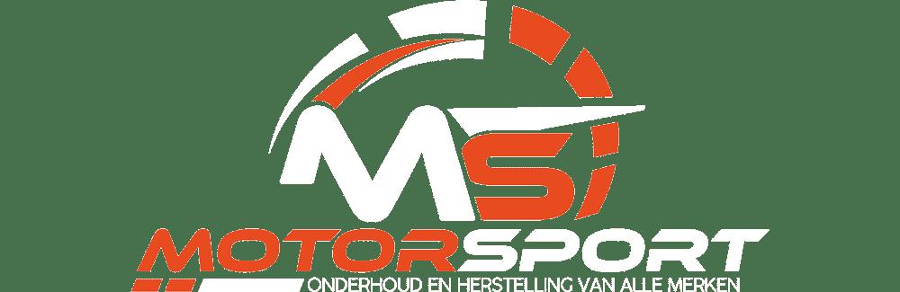 Garage Motorsport Logo